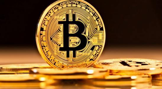 Le cours du Bitcoin