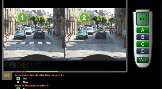 Pourquoi réviser le code de la route en ligne ?