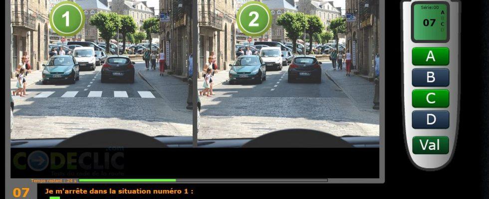 pourquoi r viser le code de la route en ligne