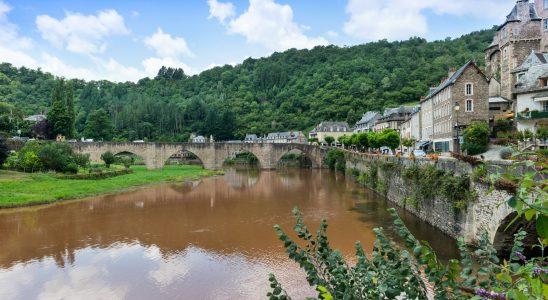découverte de l'Aveyron