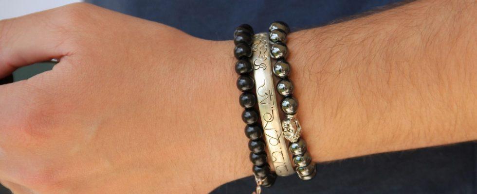 bijoux pour homme marque francaise