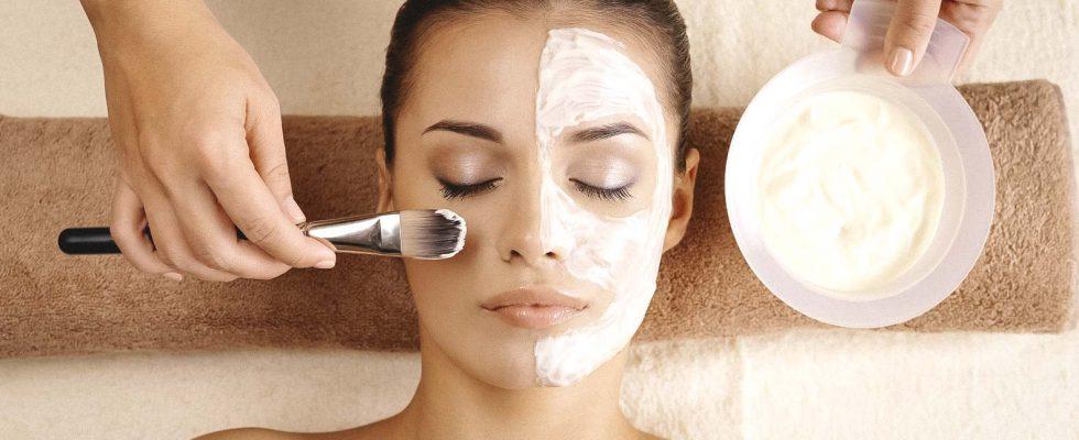 Masque pour le visage maison l astuce beaut adopter - Masque pour visage maison ...